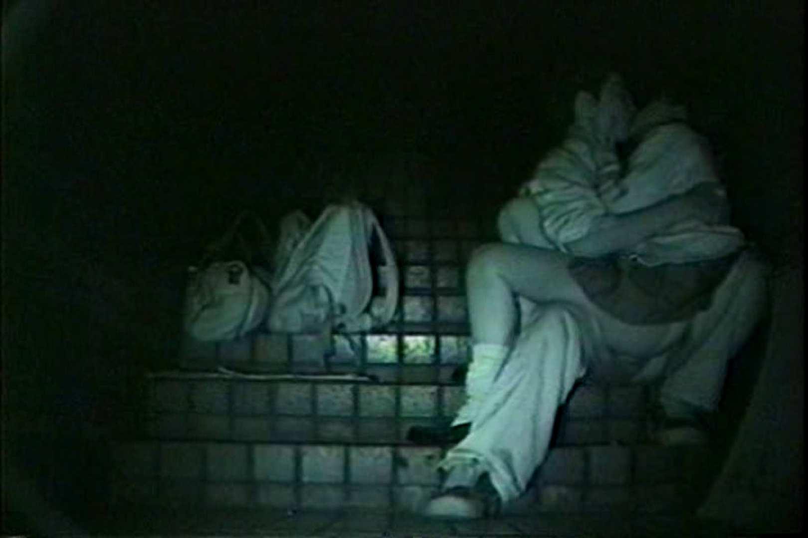闇の仕掛け人 無修正版 Vol.17 セックス オマンコ動画キャプチャ 75PIX 41