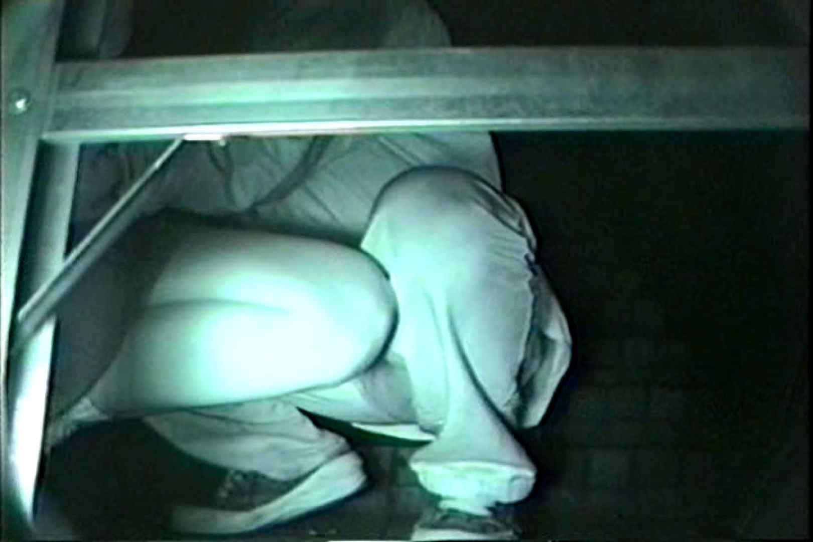 闇の仕掛け人 無修正版 Vol.17 セックス オマンコ動画キャプチャ 75PIX 53