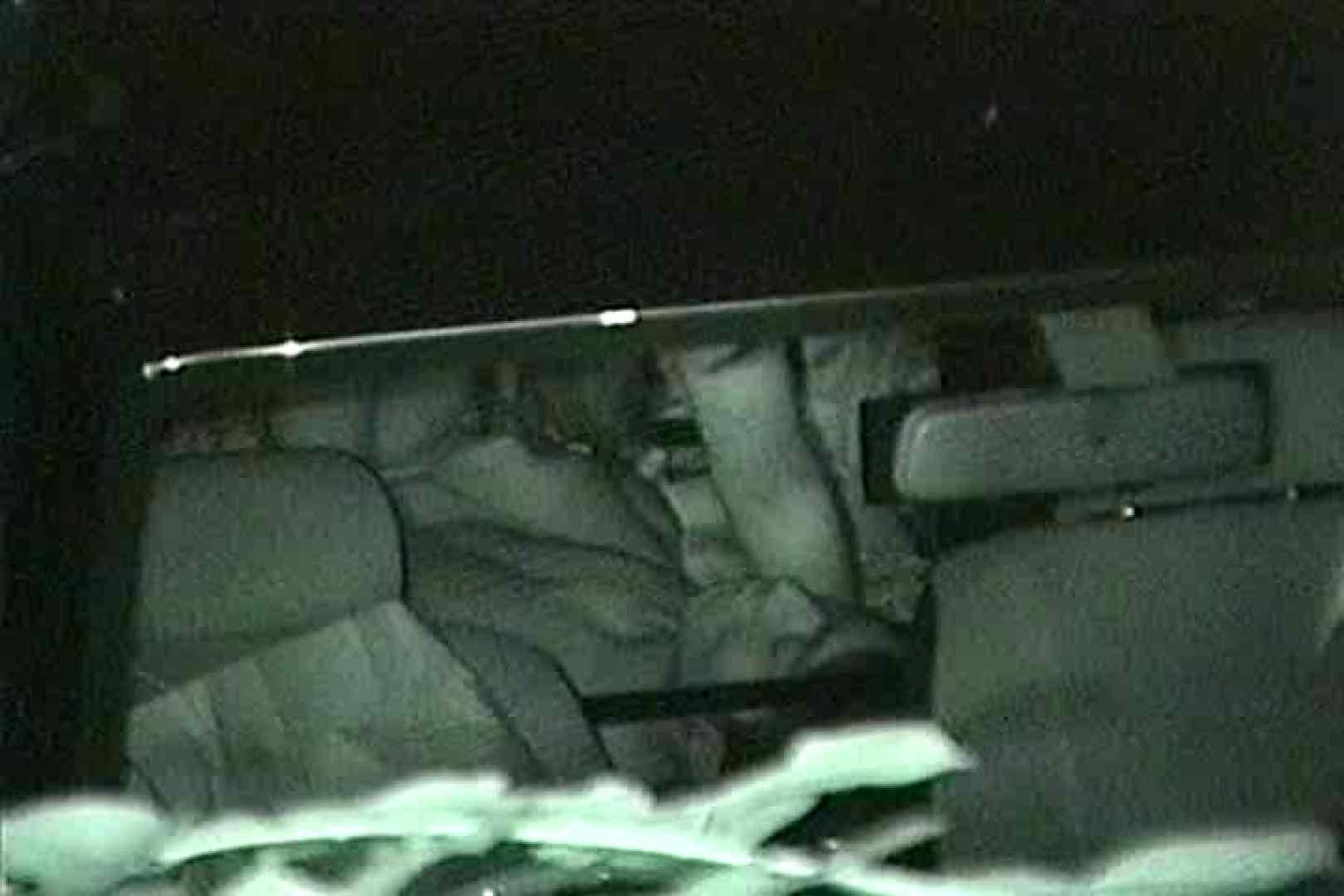 車の中はラブホテル 無修正版  Vol.8 望遠 のぞき動画画像 102PIX 5