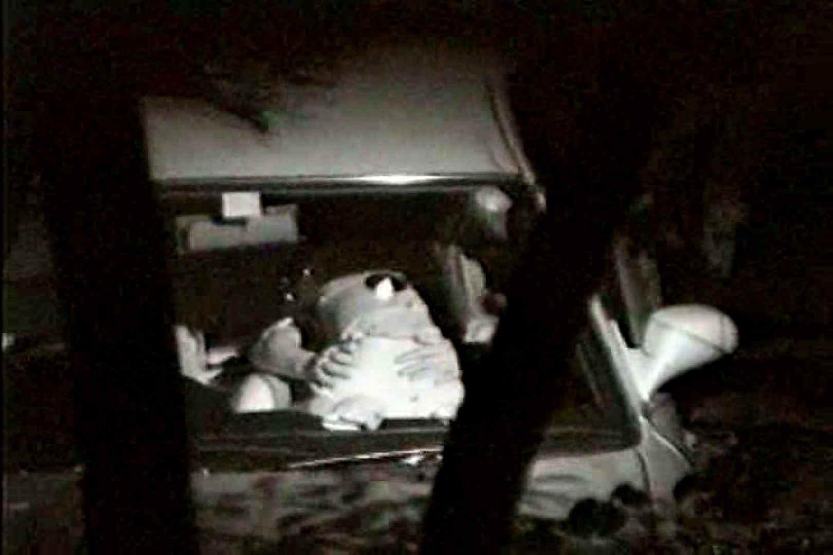 車の中はラブホテル 無修正版  Vol.8 車でエッチ  102PIX 40