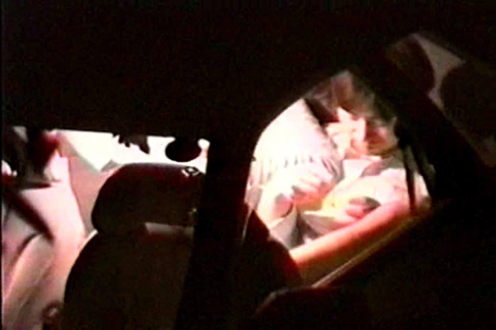 車の中はラブホテル 無修正版  Vol.8 OLヌード天国 ヌード画像 102PIX 42
