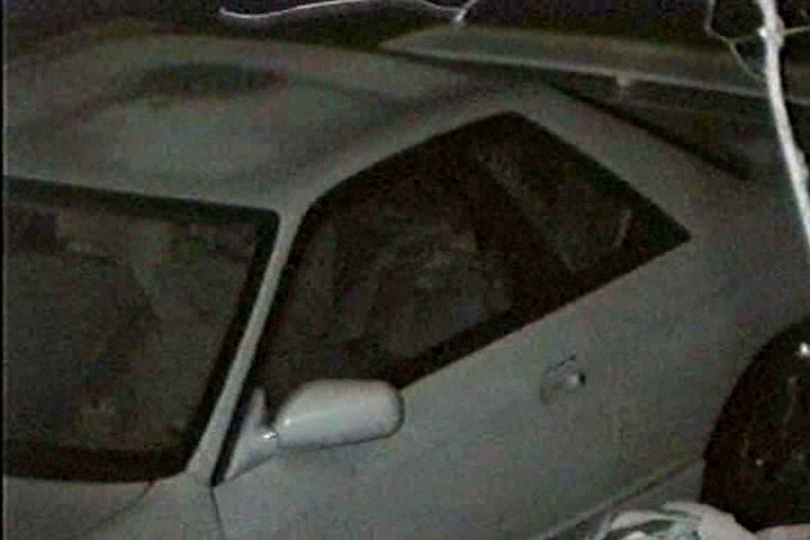 車の中はラブホテル 無修正版  Vol.8 望遠 のぞき動画画像 102PIX 45