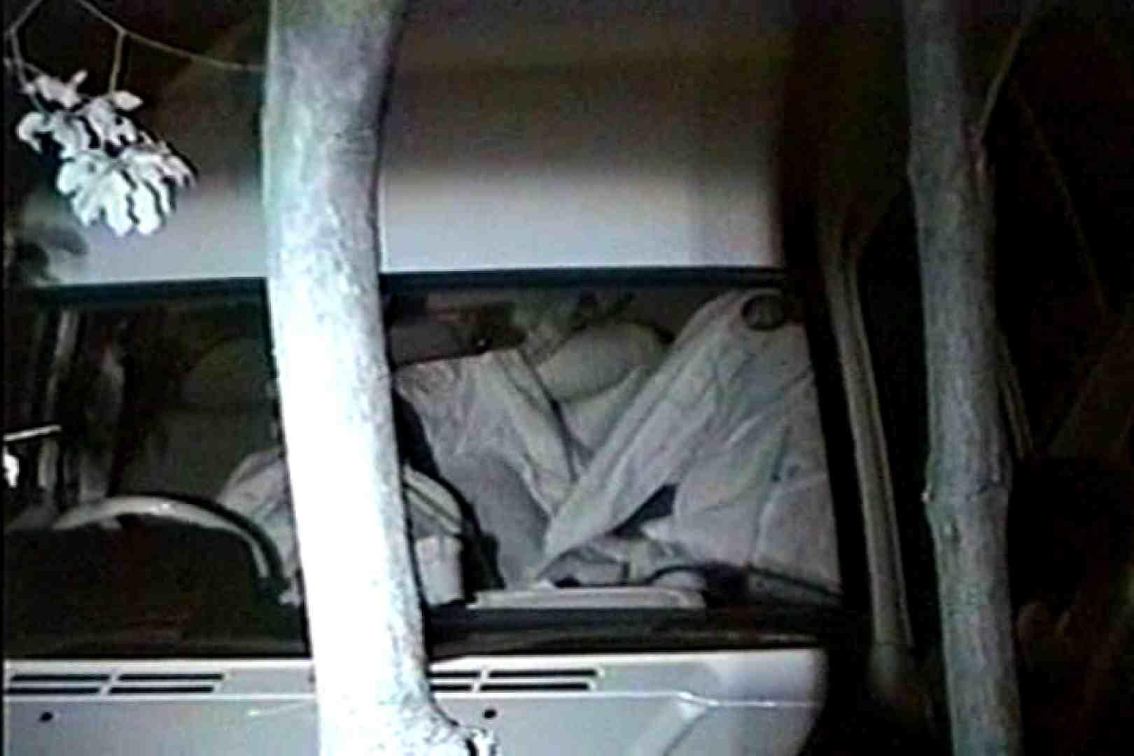 車の中はラブホテル 無修正版  Vol.8 望遠 のぞき動画画像 102PIX 53