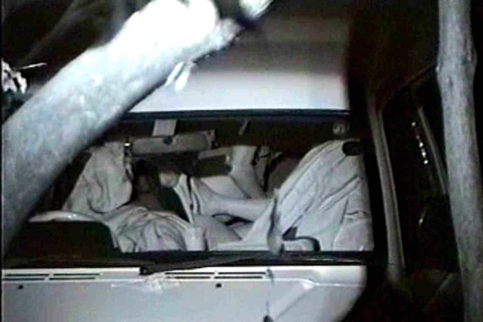 車の中はラブホテル 無修正版  Vol.8 人気シリーズ AV無料動画キャプチャ 102PIX 54