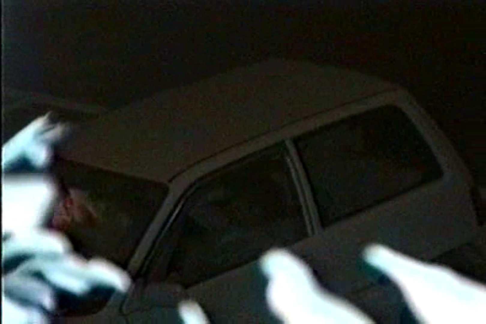 車の中はラブホテル 無修正版  Vol.8 車でエッチ | カーセックス  102PIX 65