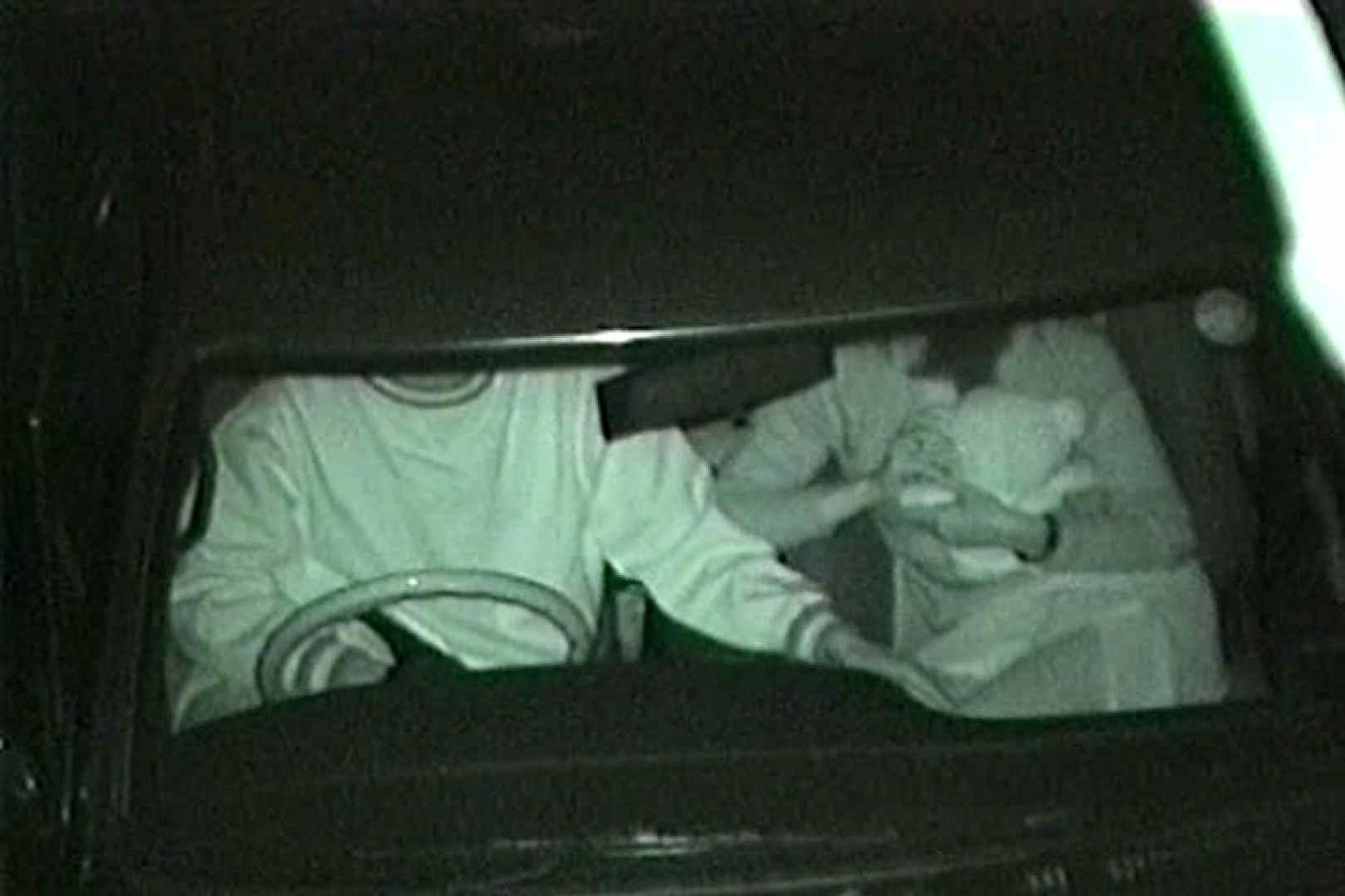 車の中はラブホテル 無修正版  Vol.8 セックス おまんこ無修正動画無料 102PIX 67