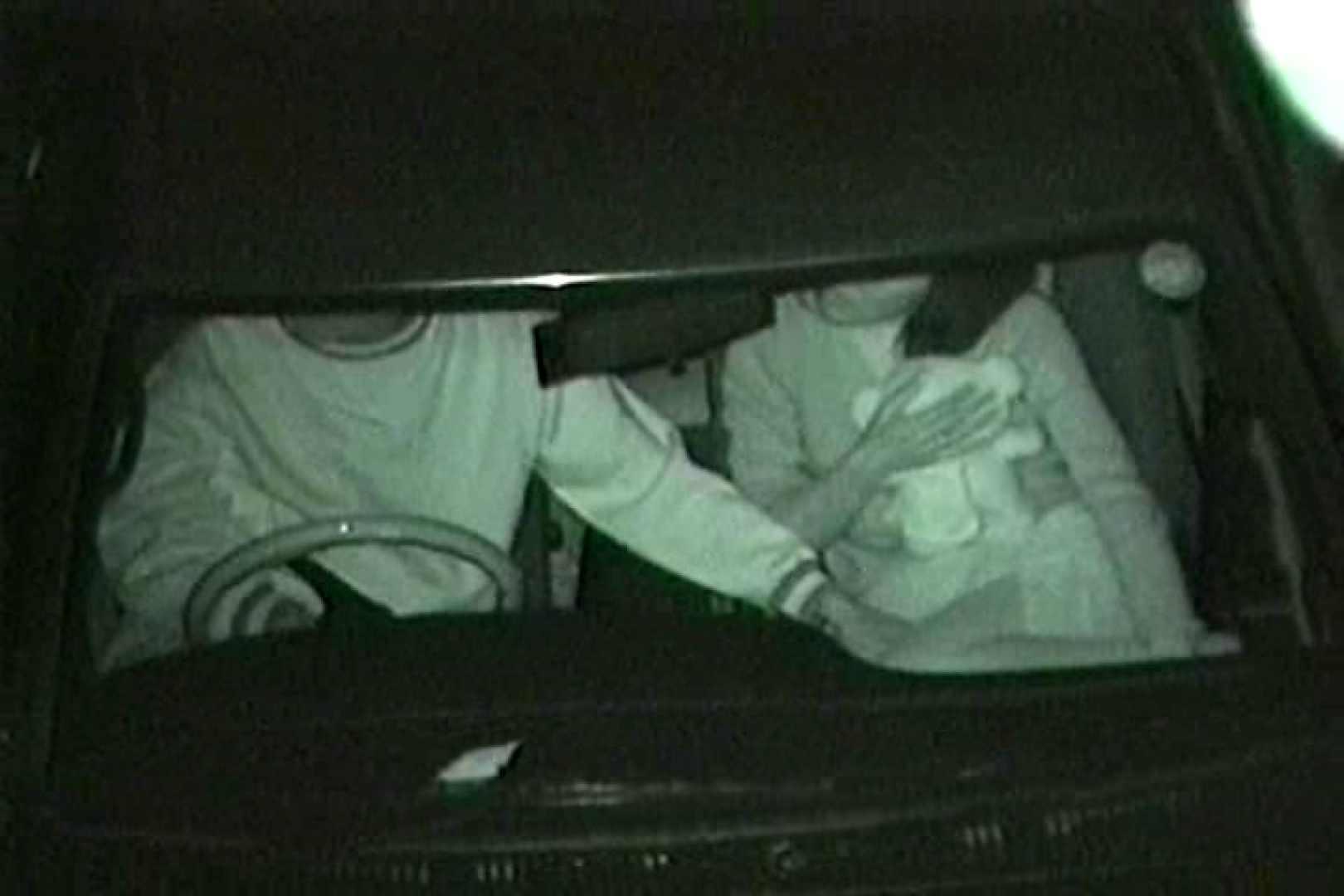 車の中はラブホテル 無修正版  Vol.8 人気シリーズ AV無料動画キャプチャ 102PIX 70