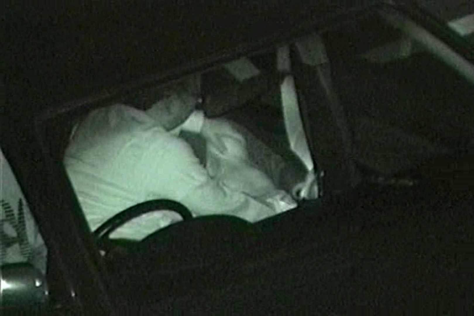 車の中はラブホテル 無修正版  Vol.8 OLヌード天国 ヌード画像 102PIX 82