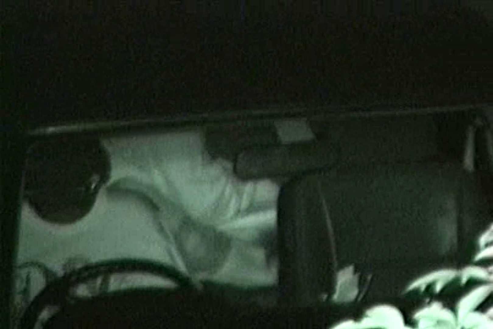 車の中はラブホテル 無修正版  Vol.8 望遠 のぞき動画画像 102PIX 85