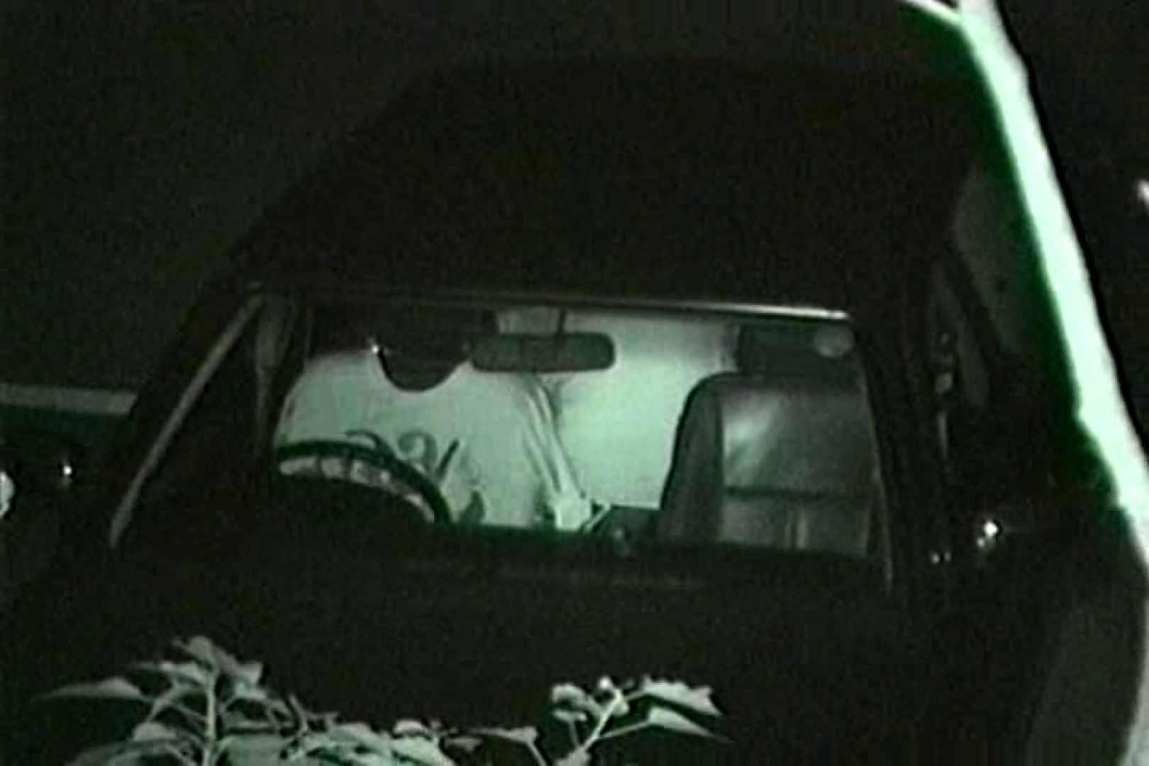 車の中はラブホテル 無修正版  Vol.8 車でエッチ  102PIX 88