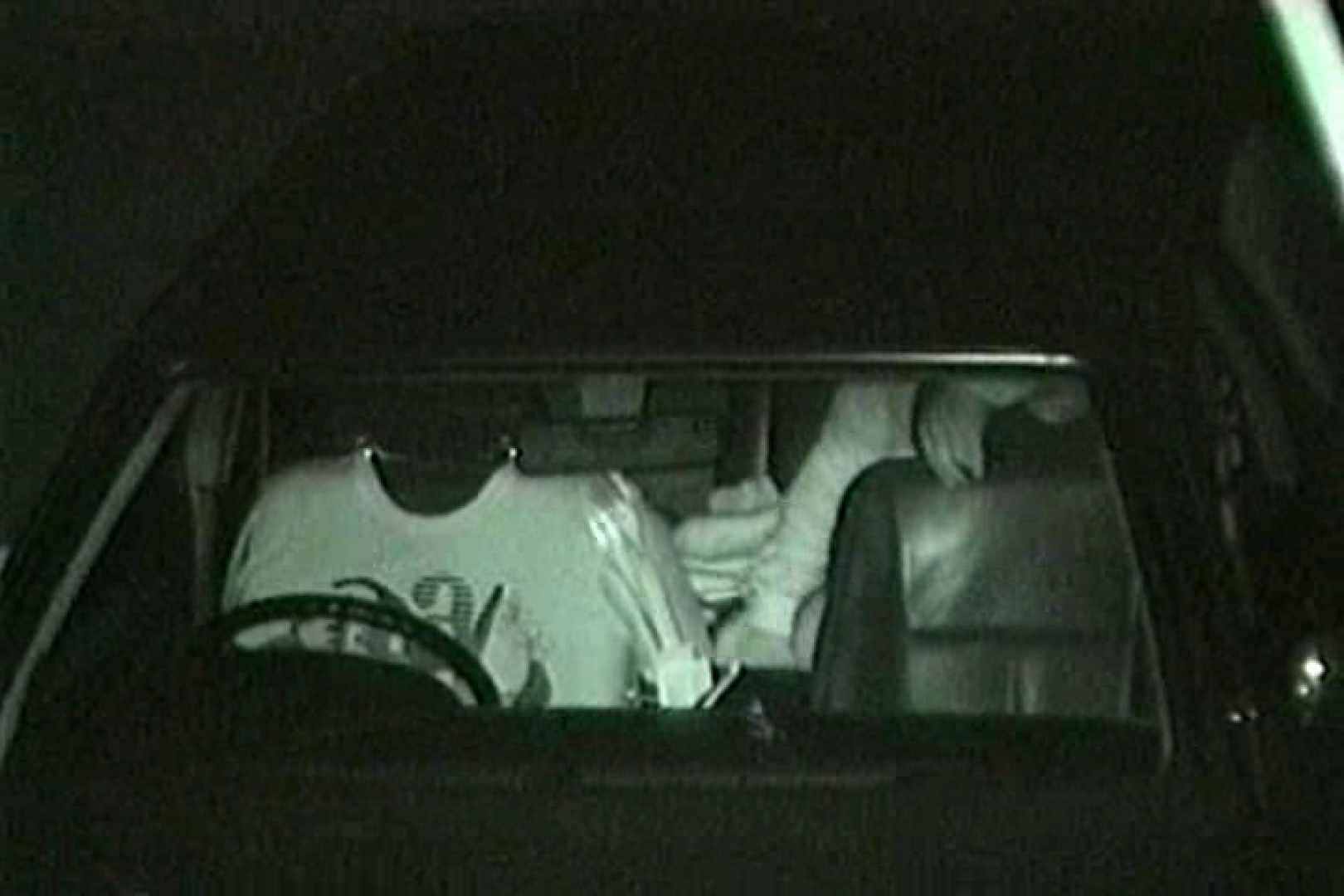 車の中はラブホテル 無修正版  Vol.8 ホテル ヌード画像 102PIX 92