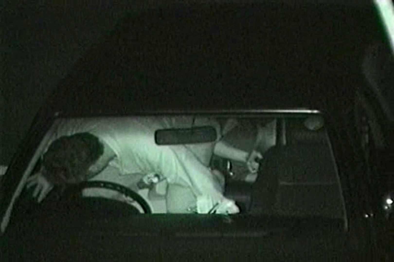 車の中はラブホテル 無修正版  Vol.8 望遠 のぞき動画画像 102PIX 93