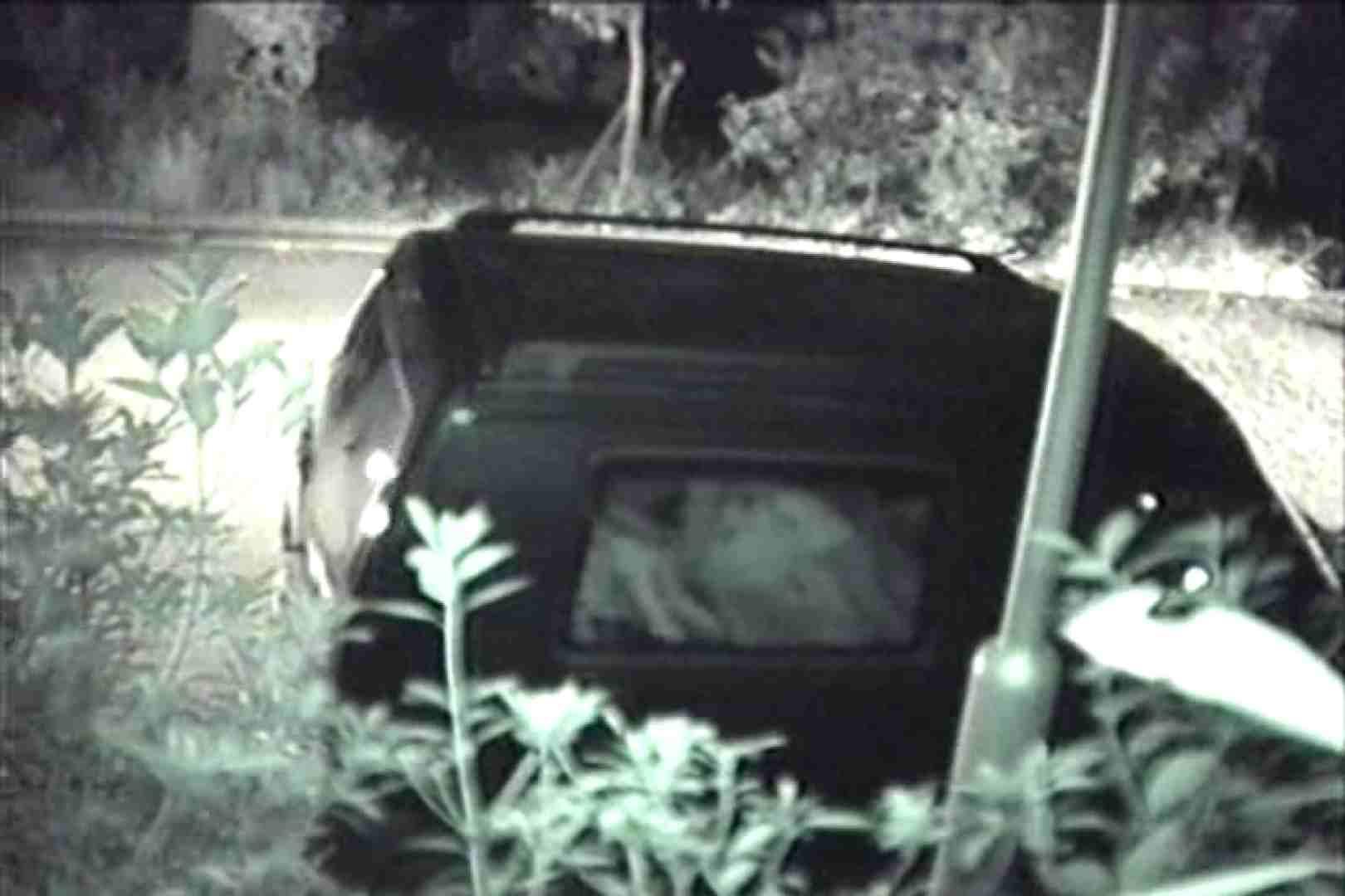 車の中はラブホテル 無修正版  Vol.16 丸見えマンコ 性交動画流出 86PIX 17
