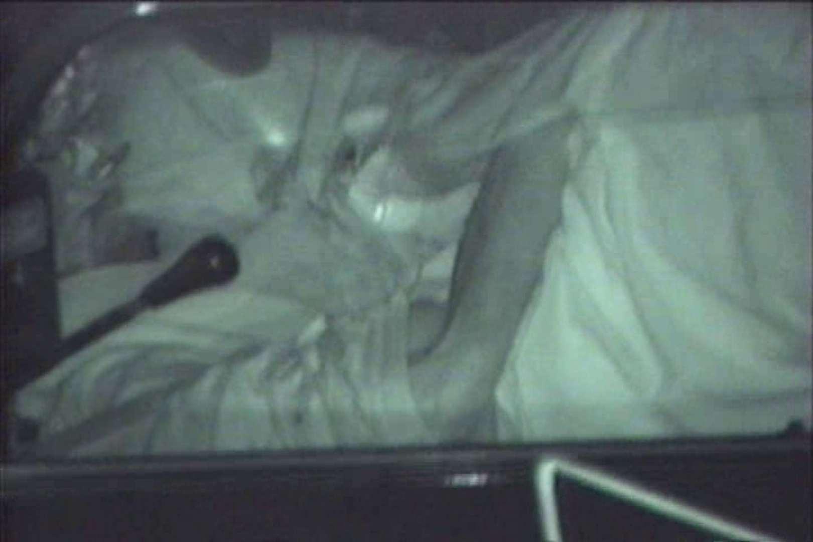 車の中はラブホテル 無修正版  Vol.16 覗き  86PIX 22