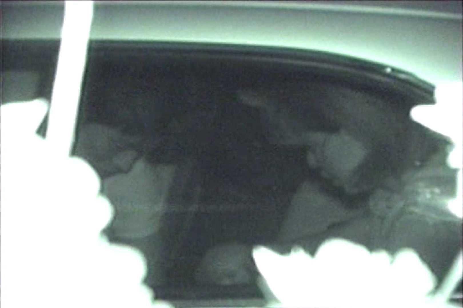 車の中はラブホテル 無修正版  Vol.16 カーセックス われめAV動画紹介 86PIX 41