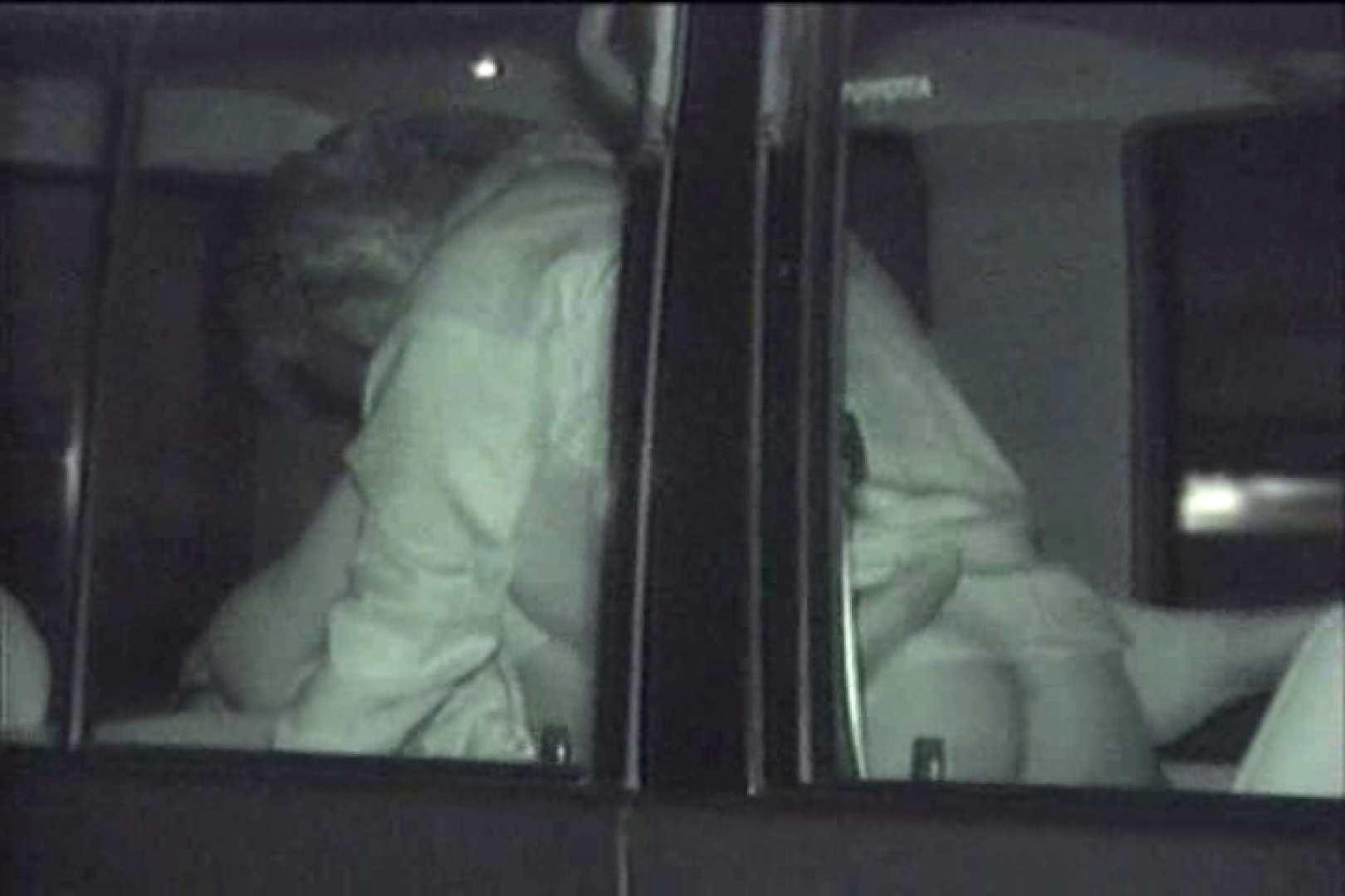 車の中はラブホテル 無修正版  Vol.16 盗撮 ヌード画像 86PIX 68