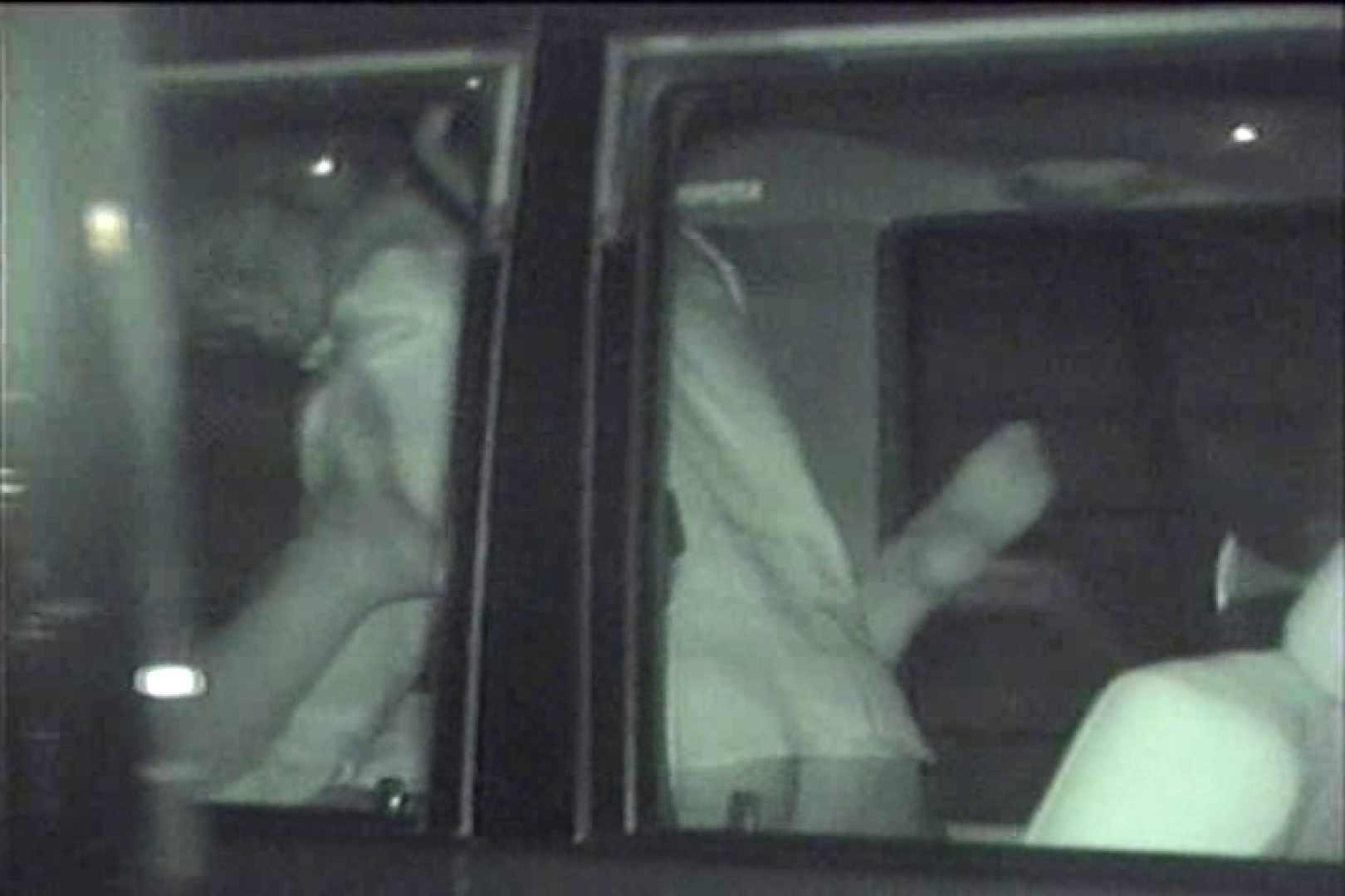 車の中はラブホテル 無修正版  Vol.16 セックス オマンコ動画キャプチャ 86PIX 70