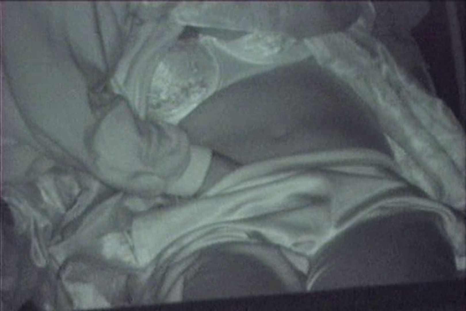 セックスアダルト動画 車の中はラブホテル 無修正版  Vol.21 ピープフォックス(盗撮狐)