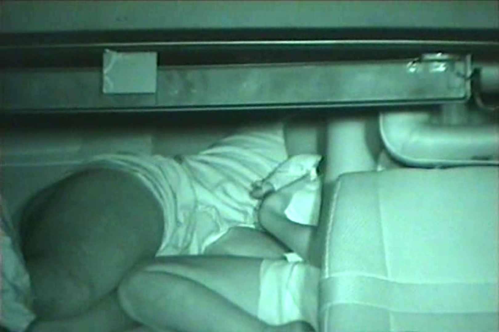 車の中はラブホテル 無修正版  Vol.25 カーセックス われめAV動画紹介 103PIX 17