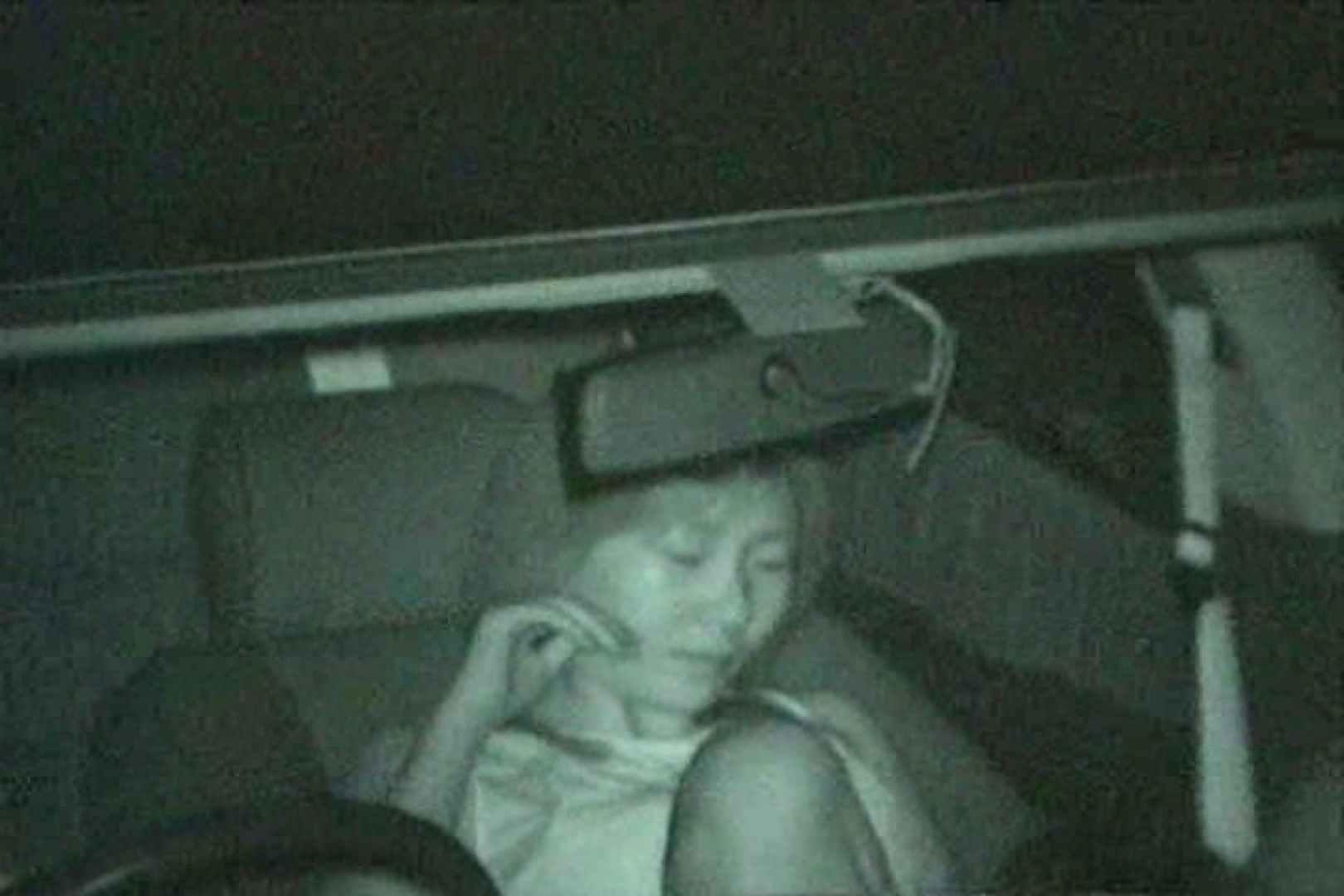 車の中はラブホテル 無修正版  Vol.25 セックス AV無料動画キャプチャ 103PIX 31