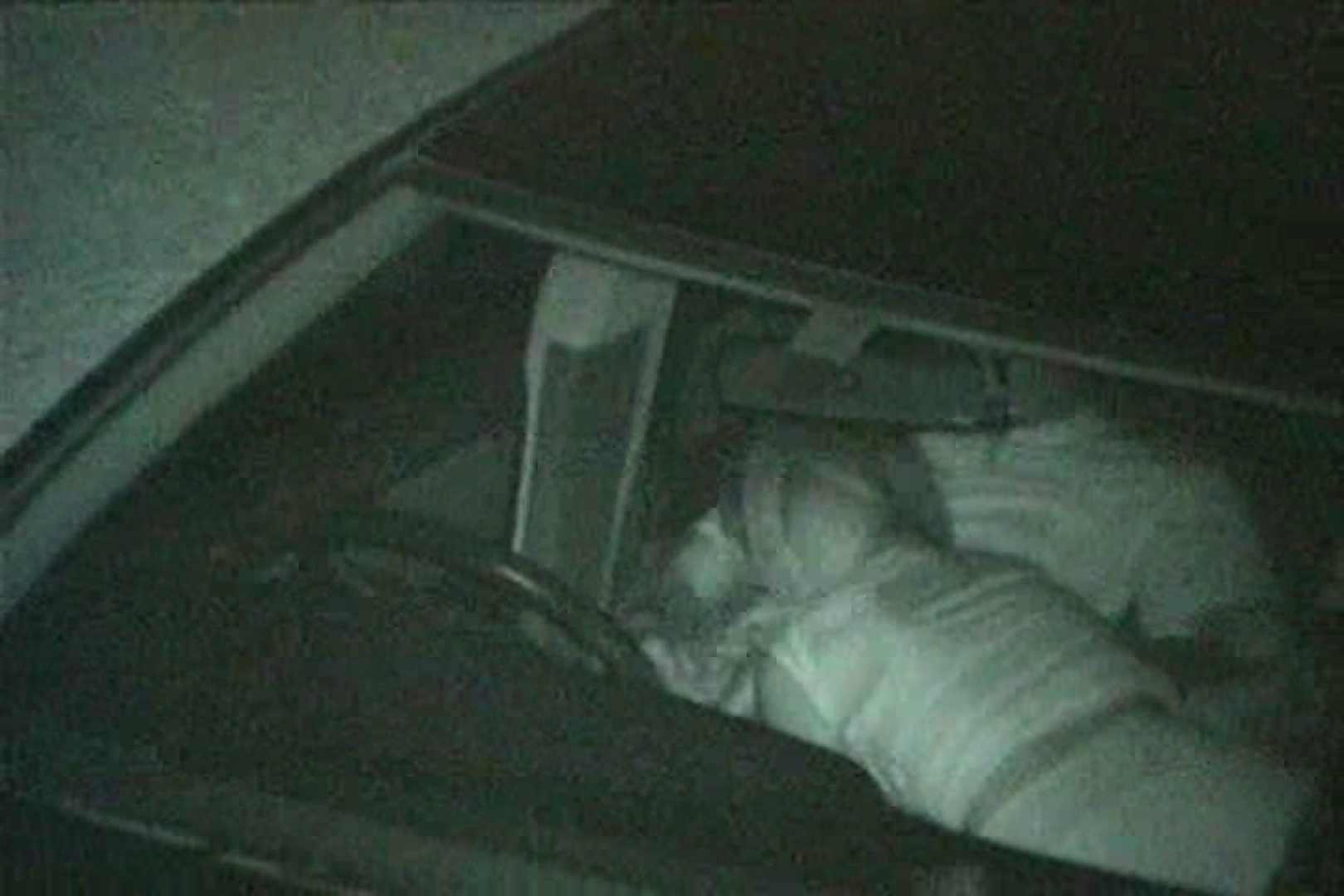 車の中はラブホテル 無修正版  Vol.25 車でエッチ 隠し撮りオマンコ動画紹介 103PIX 42