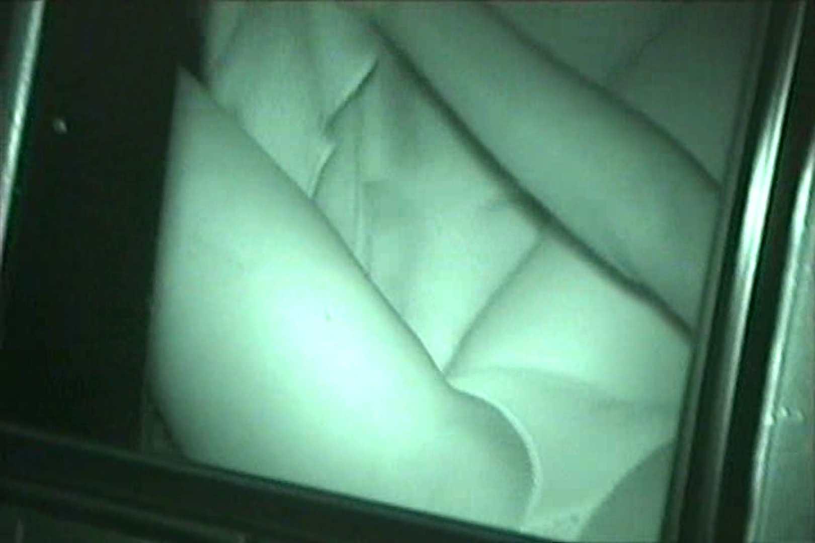 車の中はラブホテル 無修正版  Vol.25 カーセックス われめAV動画紹介 103PIX 53