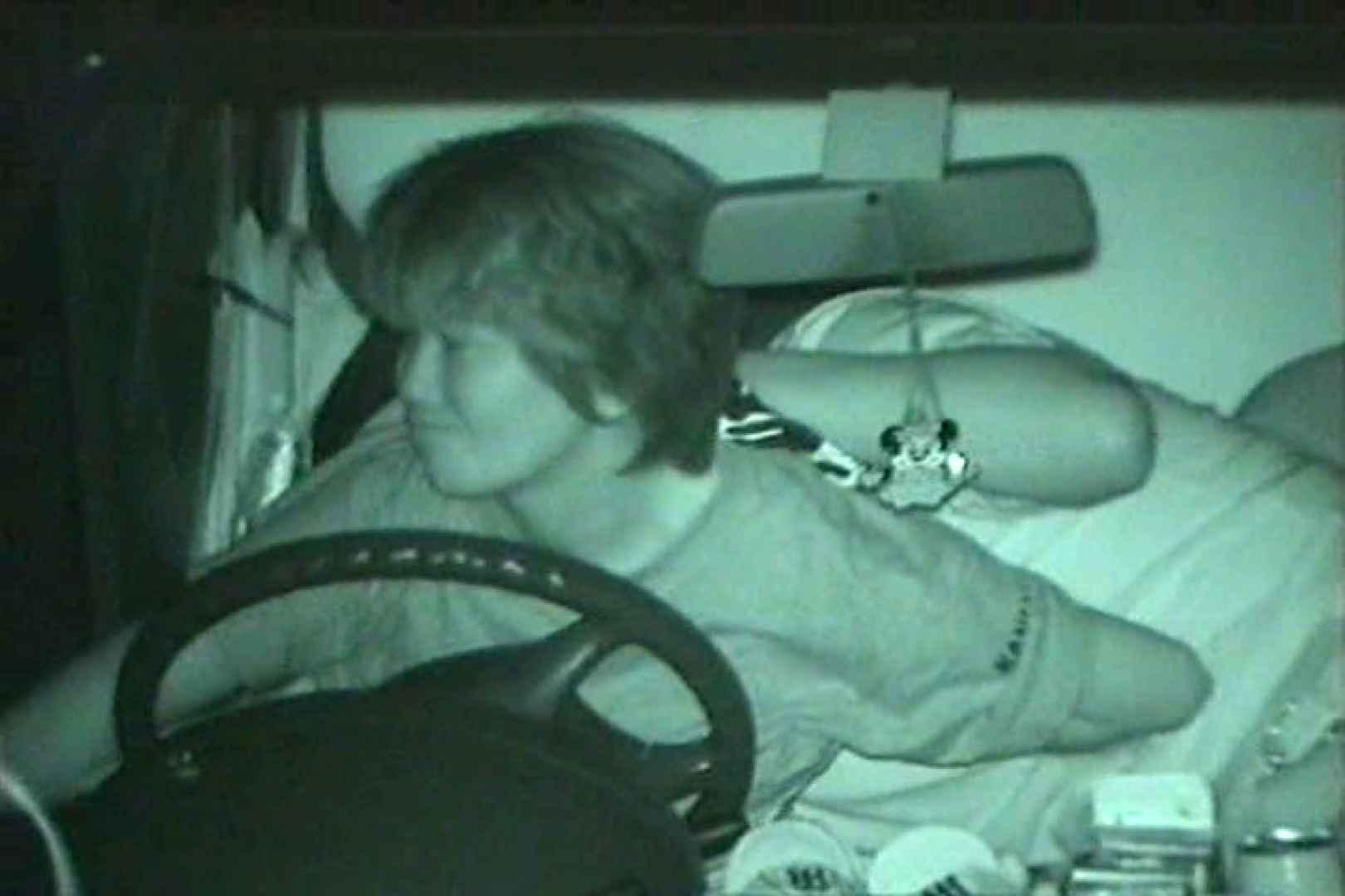 車の中はラブホテル 無修正版  Vol.25 セックス AV無料動画キャプチャ 103PIX 76