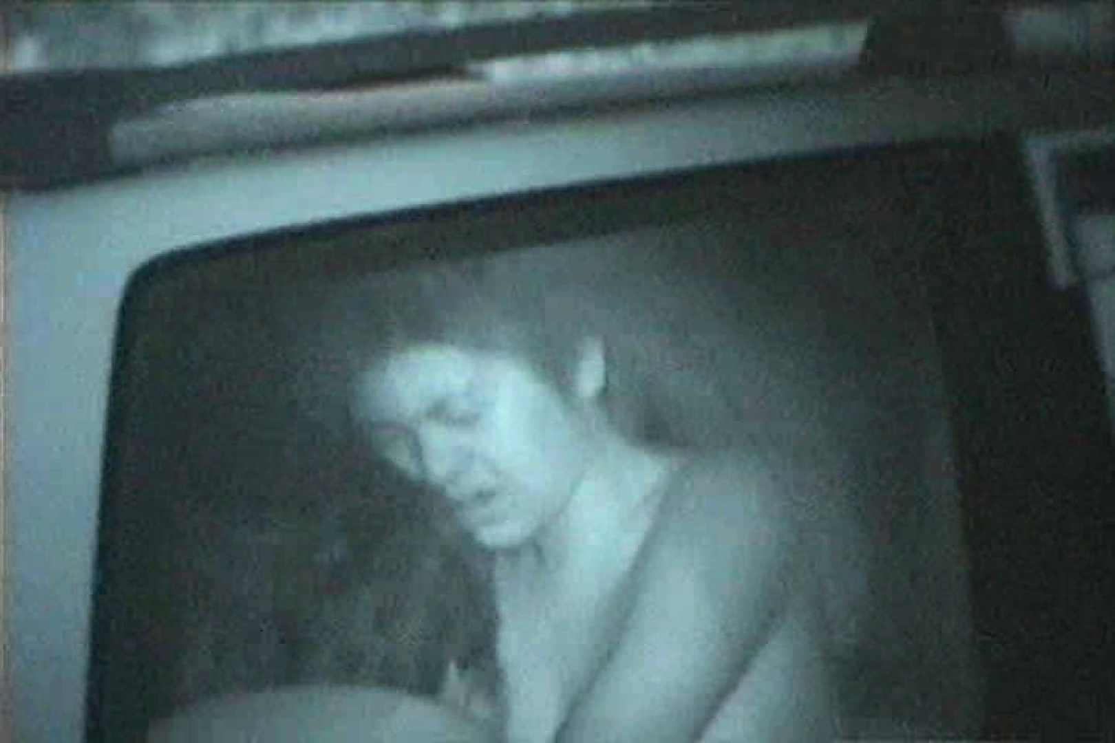 車の中はラブホテル 無修正版  Vol.25 カップルのセックス 覗きおまんこ画像 103PIX 86