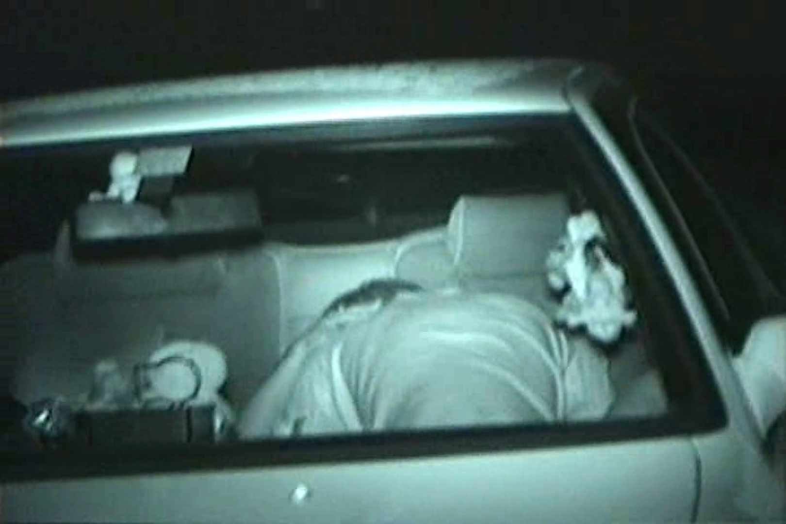 車の中はラブホテル 無修正版  Vol.25 熟女 AV無料動画キャプチャ 103PIX 97