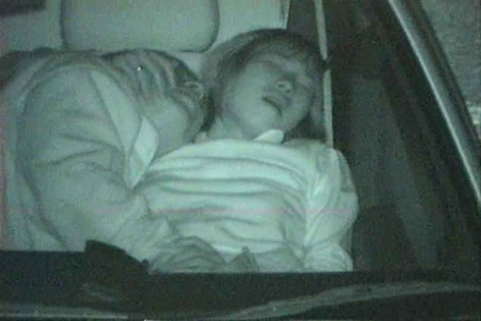 車の中はラブホテル 無修正版  Vol.27 OLヌード天国 のぞき動画画像 105PIX 18