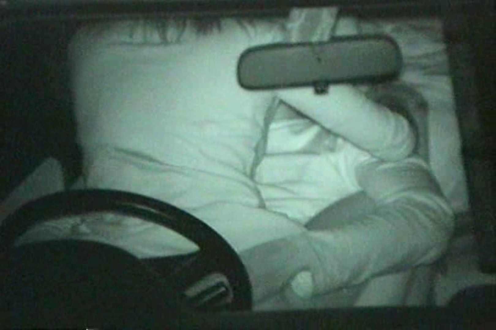 車の中はラブホテル 無修正版  Vol.27 カーセックス 盗撮動画紹介 105PIX 22