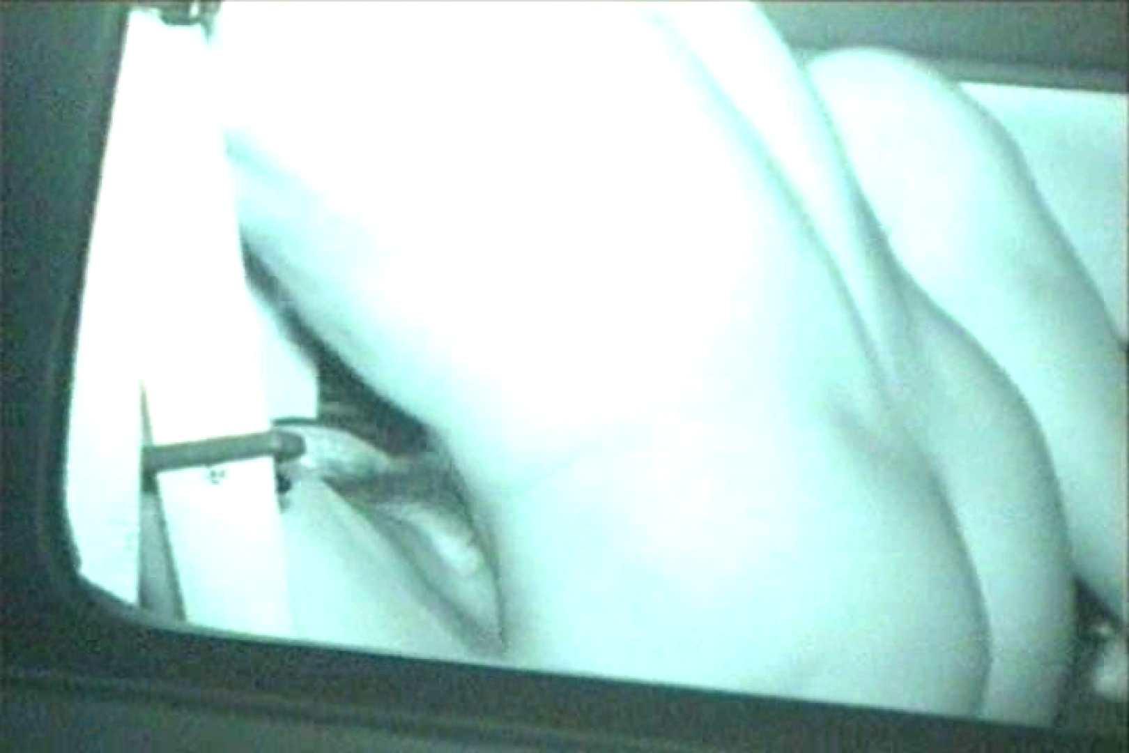 車の中はラブホテル 無修正版  Vol.27 カーセックス 盗撮動画紹介 105PIX 38