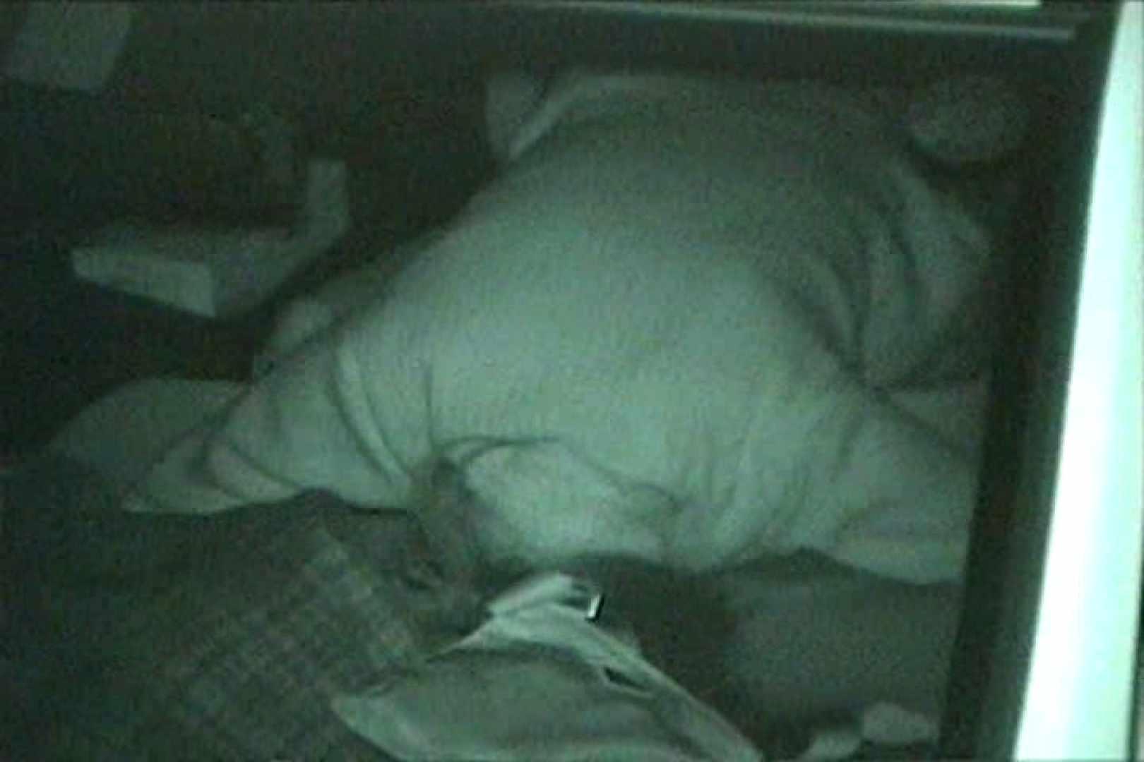 車の中はラブホテル 無修正版  Vol.27 カーセックス 盗撮動画紹介 105PIX 46