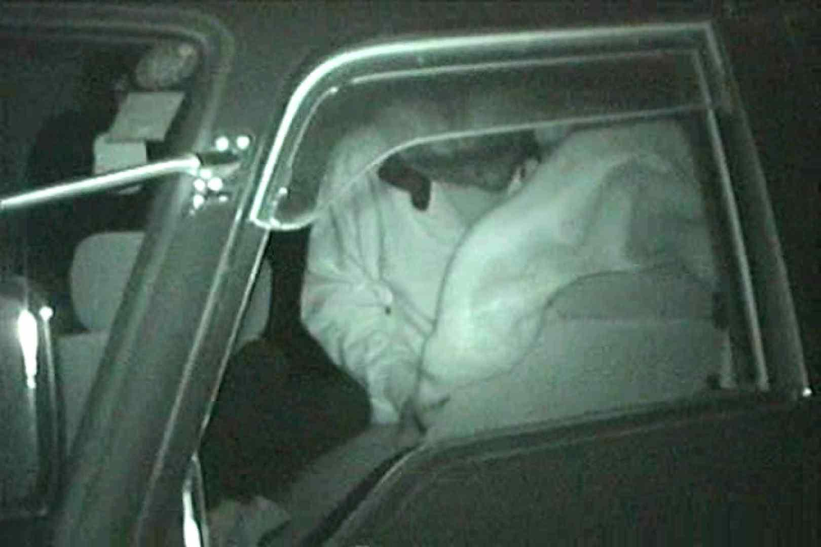 車の中はラブホテル 無修正版  Vol.27 カーセックス 盗撮動画紹介 105PIX 70