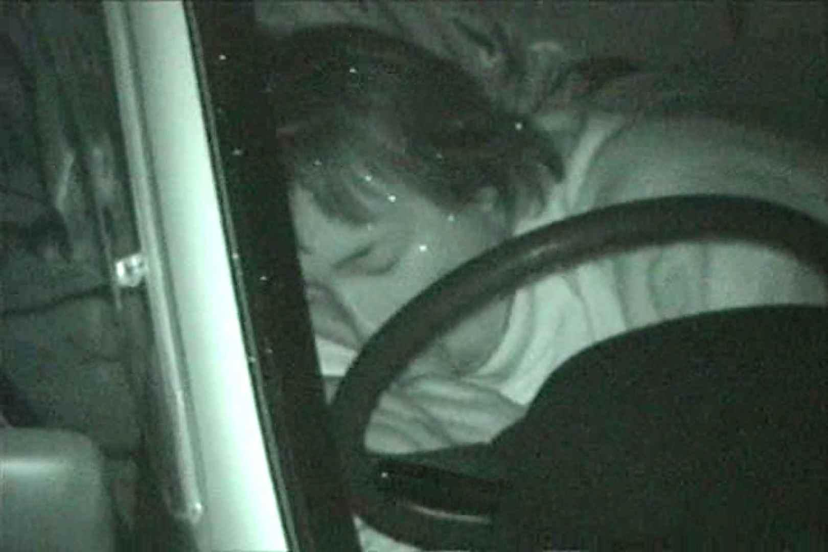 車の中はラブホテル 無修正版  Vol.27 セックス オメコ動画キャプチャ 105PIX 84