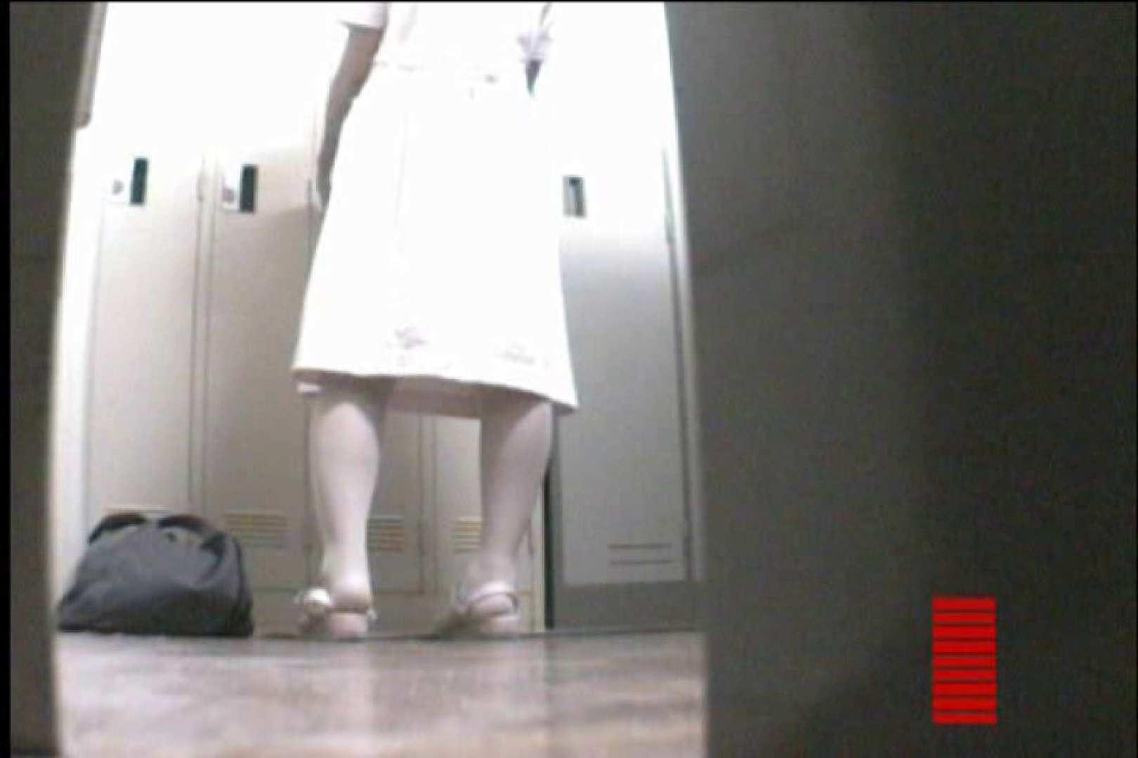 盗撮師が入院ついでに盗撮してきました~Vol.2 潜入  52PIX 12