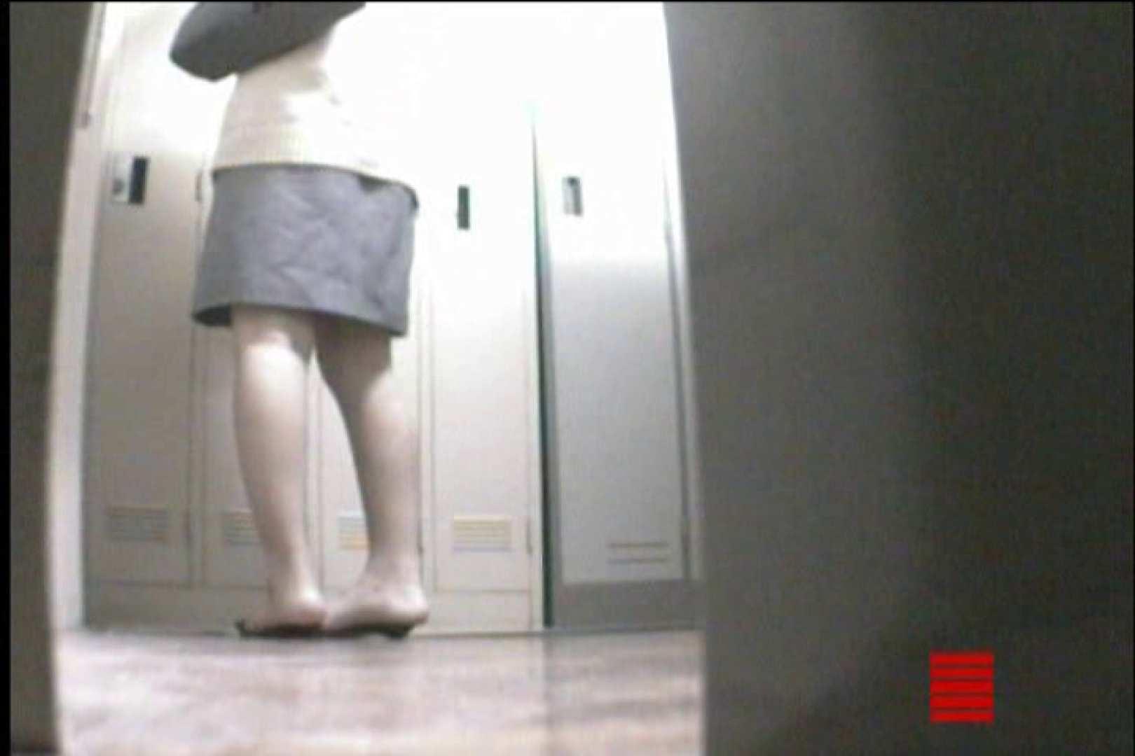 盗撮師が入院ついでに盗撮してきました~Vol.2 潜入 | OLヌード天国  52PIX 16
