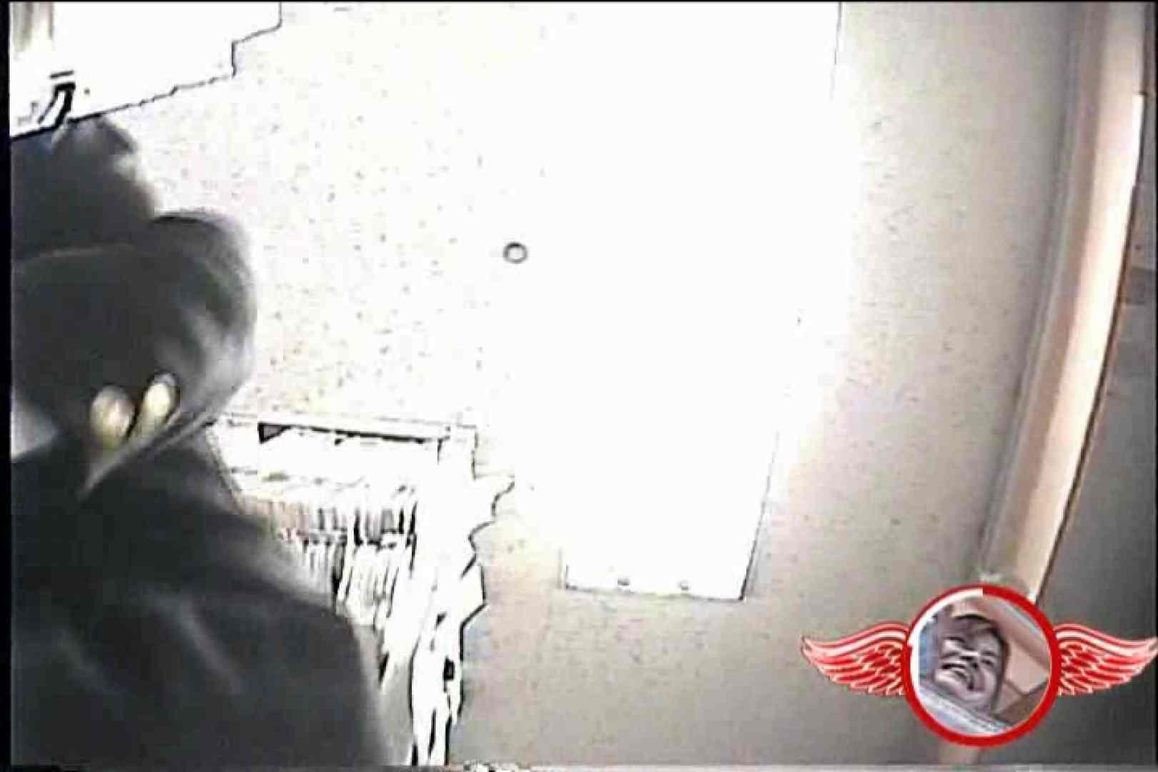 盗撮師が入院ついでに盗撮してきました~Vol.2 潜入 | OLヌード天国  52PIX 19