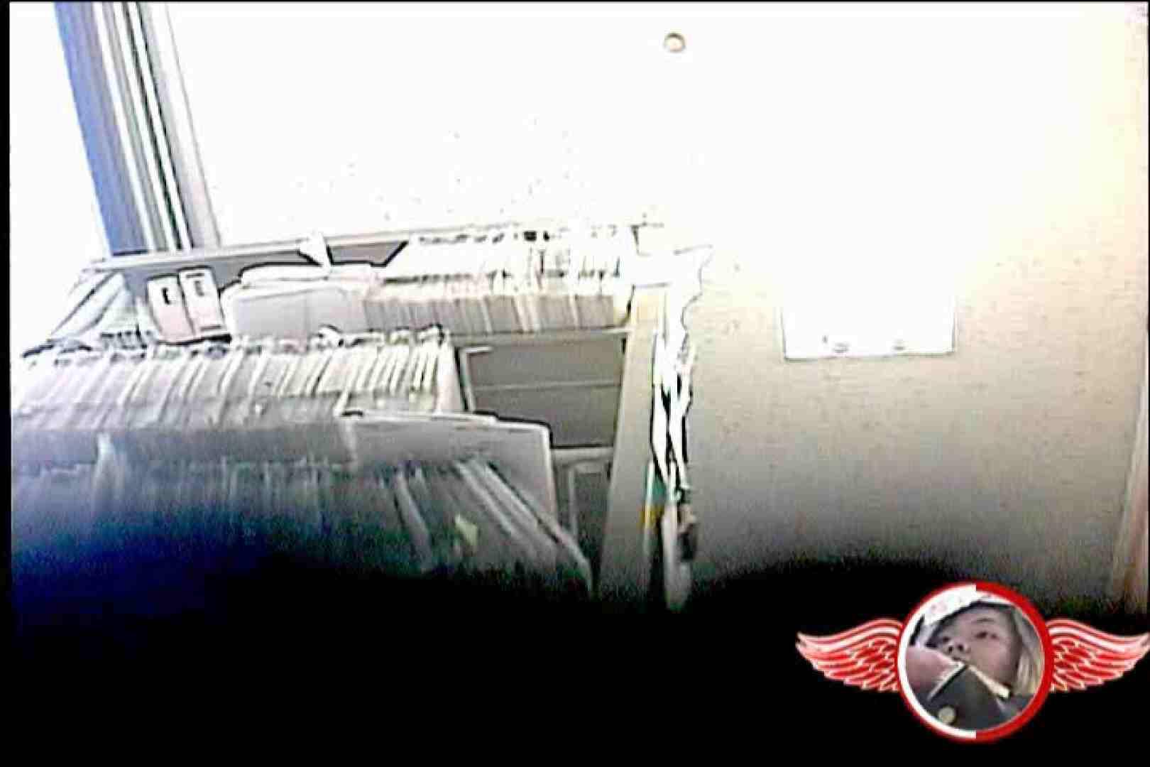盗撮師が入院ついでに盗撮してきました~Vol.2 潜入 | OLヌード天国  52PIX 25