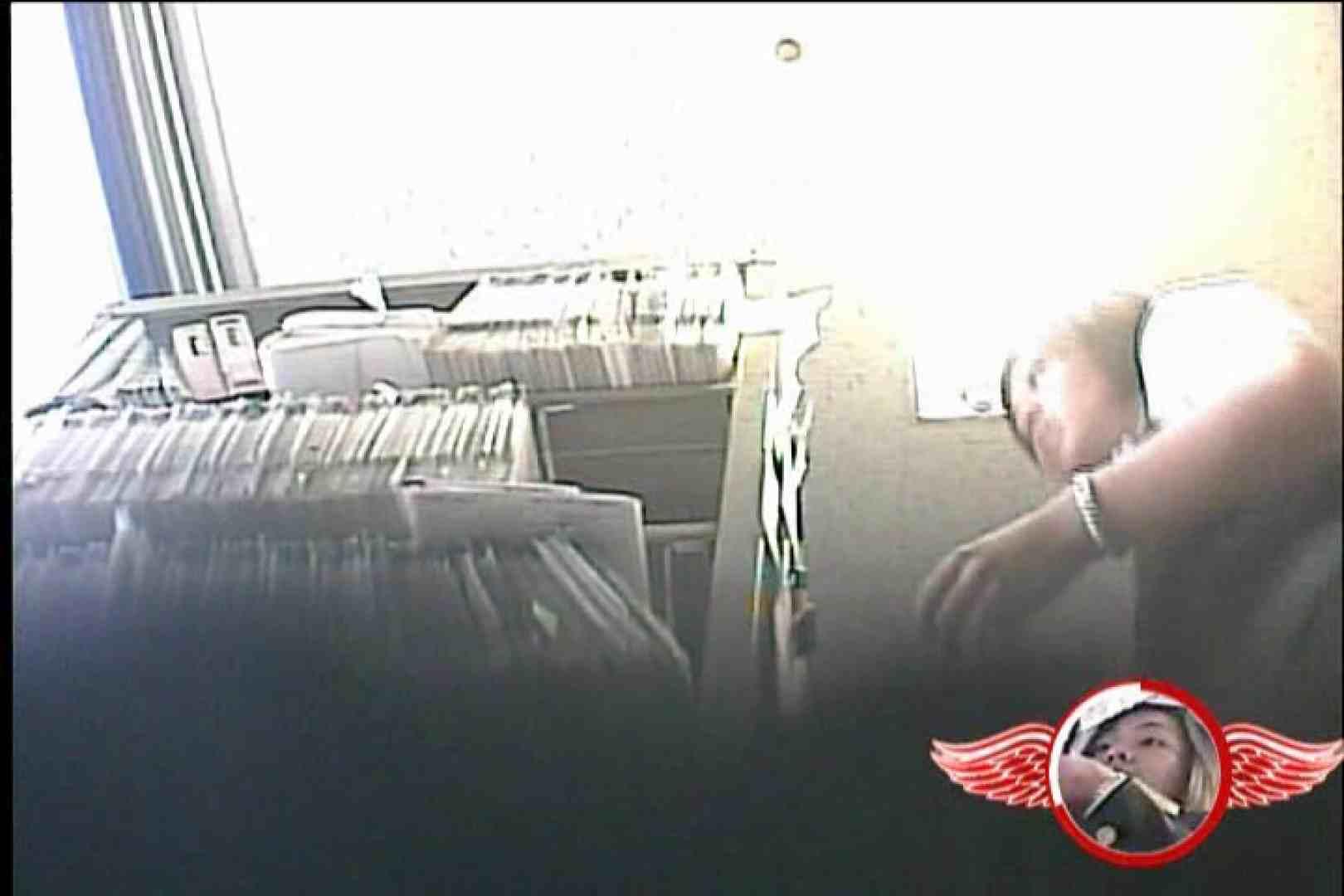 盗撮師が入院ついでに盗撮してきました~Vol.2 潜入  52PIX 27