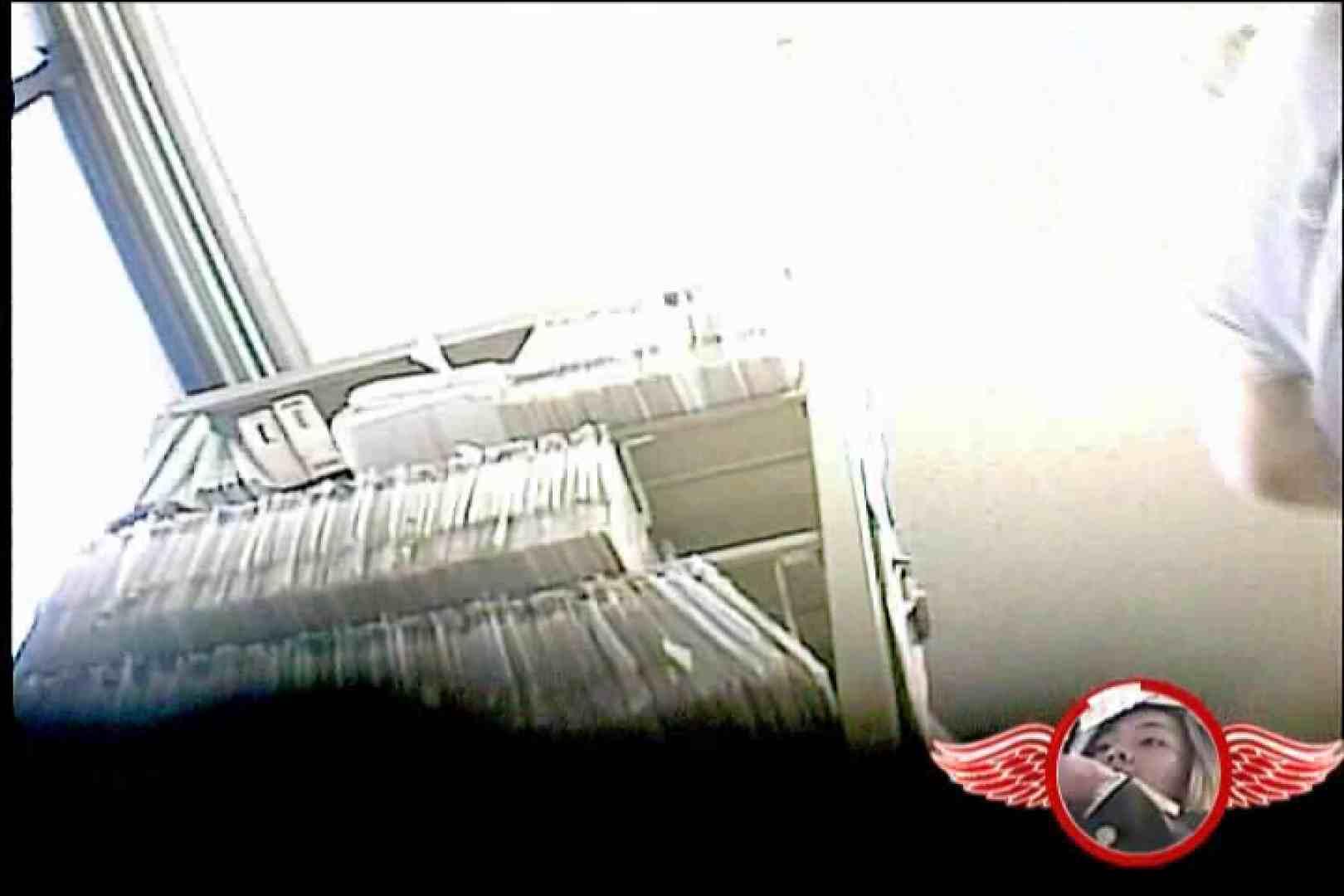 盗撮師が入院ついでに盗撮してきました~Vol.2 潜入  52PIX 30
