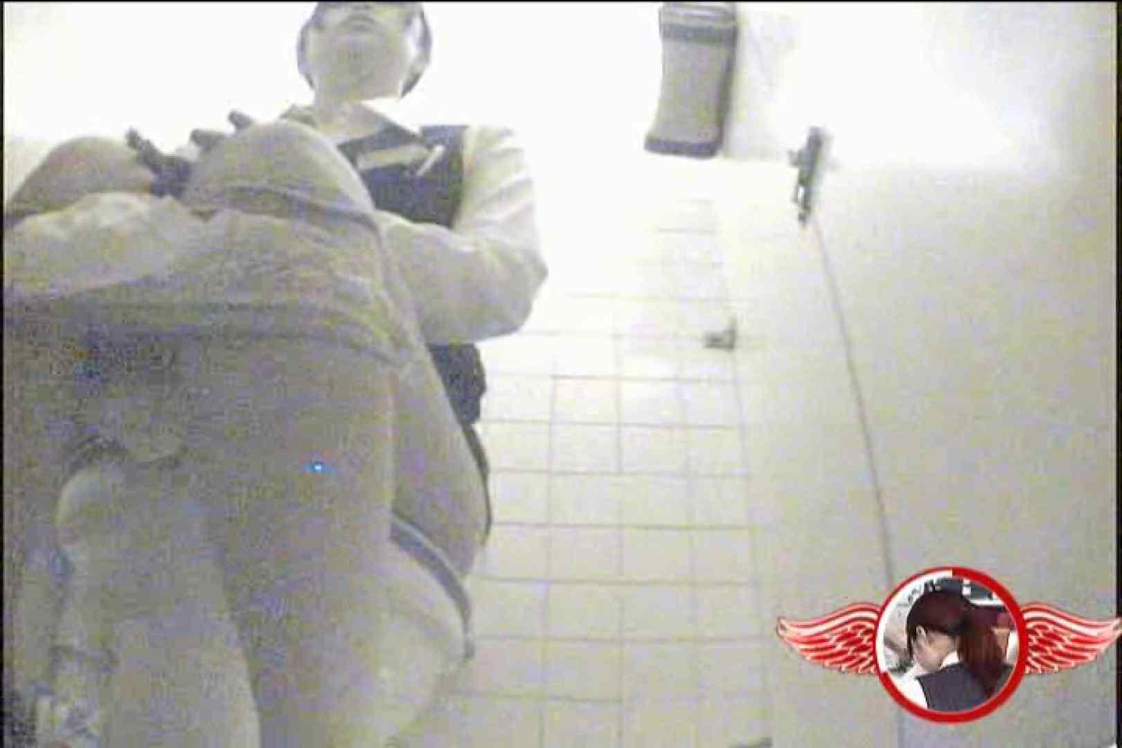 盗撮師が入院ついでに盗撮してきました~Vol.2 盗撮 ぱこり動画紹介 52PIX 44
