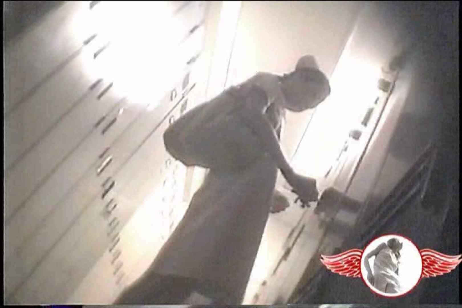 盗撮師が入院ついでに盗撮してきました~Vol.2 盗撮 ぱこり動画紹介 52PIX 47