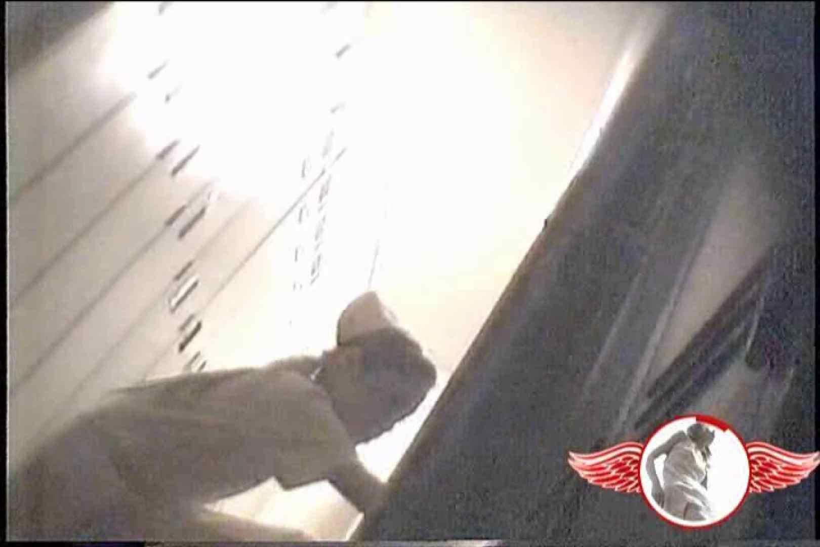 盗撮師が入院ついでに盗撮してきました~Vol.2 潜入  52PIX 48