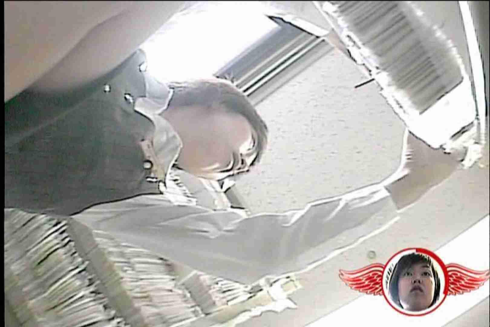 盗撮師が入院ついでに盗撮してきました~Vol.4 OLヌード天国 盗撮動画紹介 81PIX 2