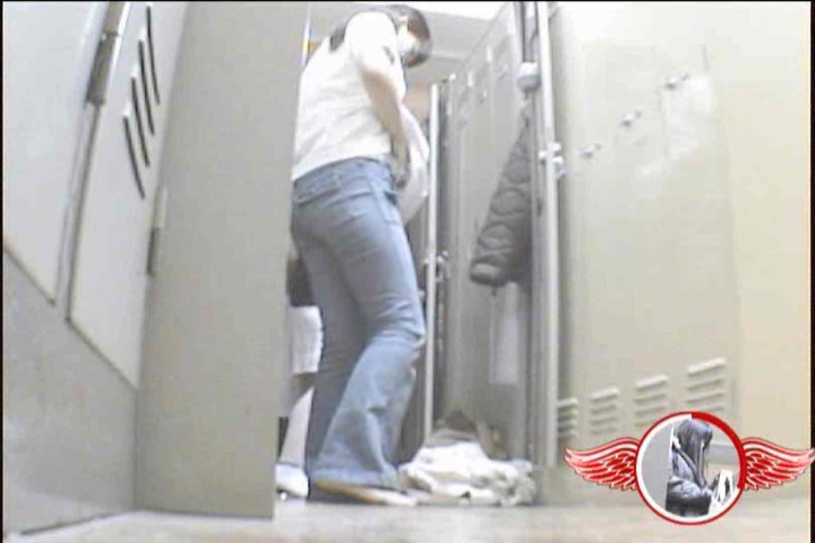 盗撮師が入院ついでに盗撮してきました~Vol.4 チラ | 潜入  81PIX 36