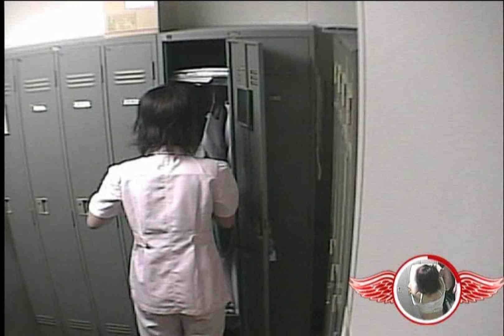 盗撮師が入院ついでに盗撮してきました~Vol.4 パンチラ アダルト動画キャプチャ 81PIX 39