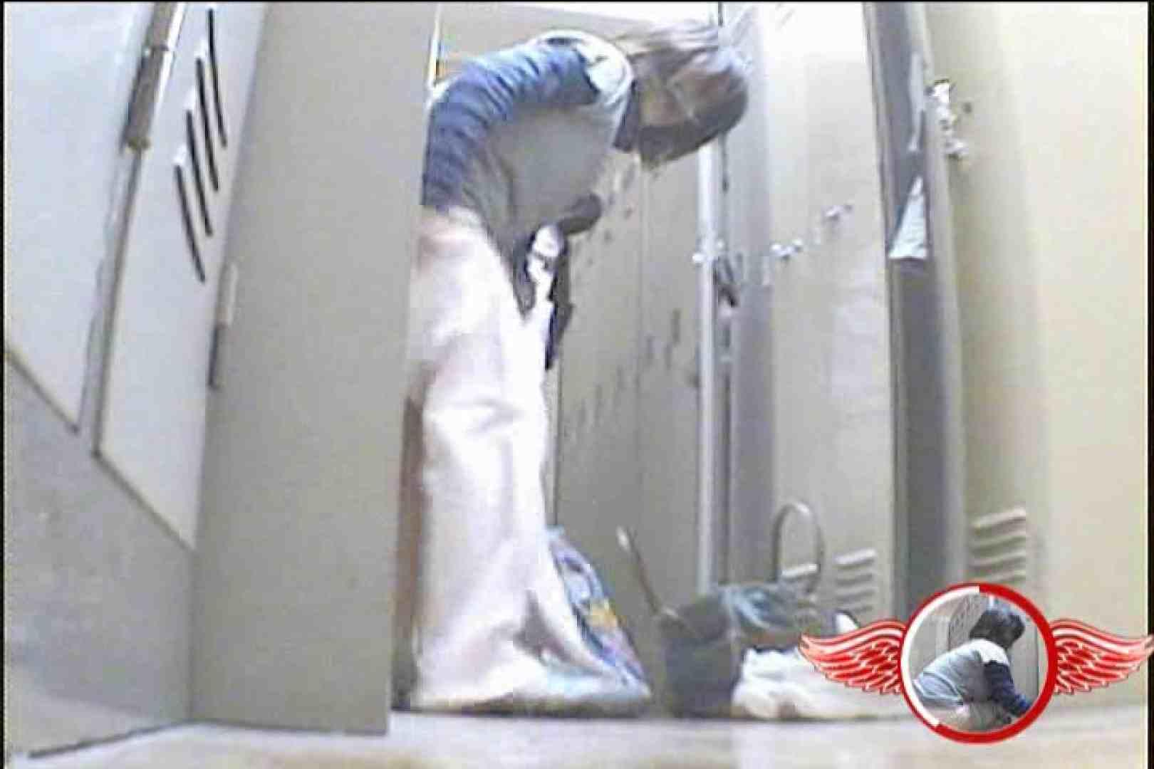 盗撮師が入院ついでに盗撮してきました~Vol.4 パンチラ アダルト動画キャプチャ 81PIX 44
