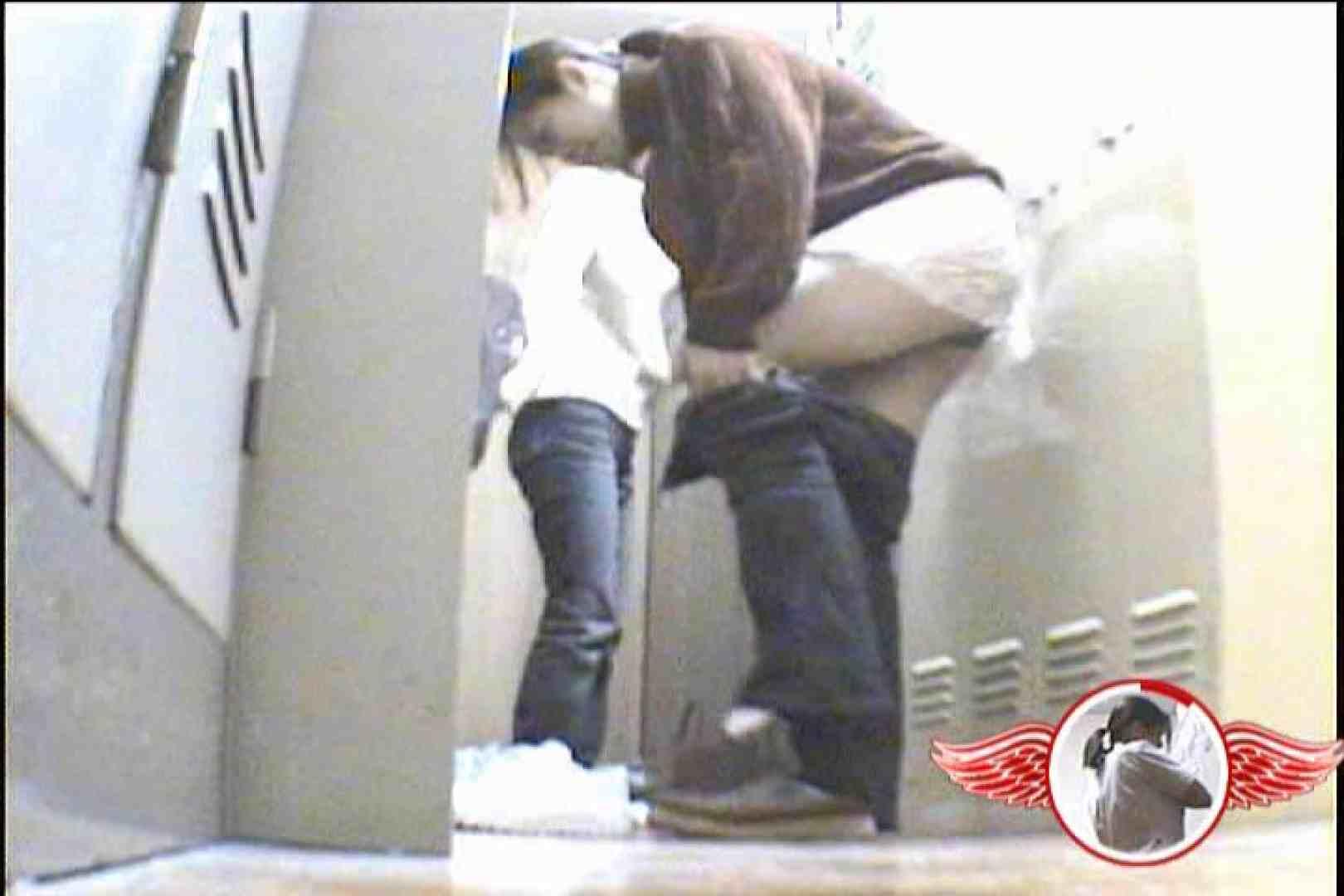 盗撮師が入院ついでに盗撮してきました~Vol.4 OLヌード天国 盗撮動画紹介 81PIX 47