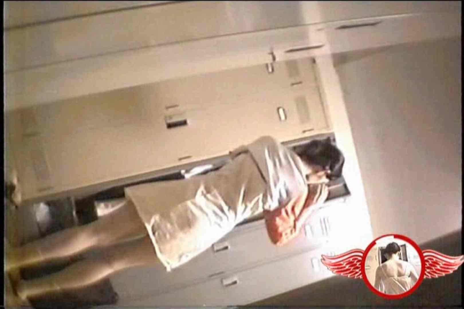 盗撮師が入院ついでに盗撮してきました~Vol.4 チラ | 潜入  81PIX 66